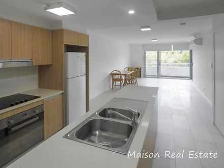 6/8 Finney Road, Indooroopilly 4068, QLD Unit Photo