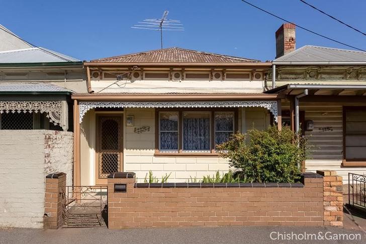 113 Pickles Street, Port Melbourne 3207, VIC House Photo