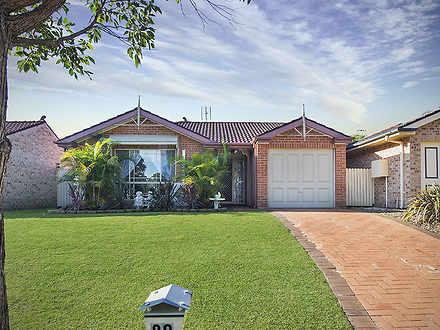 20 Kite Crescent, Hamlyn Terrace 2259, NSW House Photo
