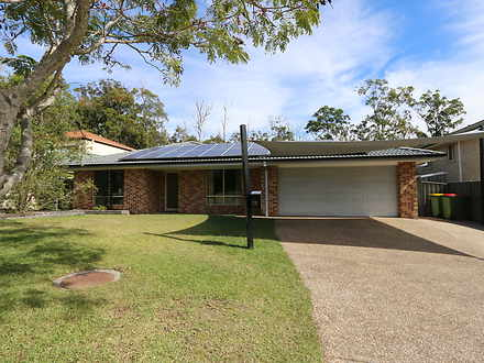 22 Rosegum Drive, Molendinar 4214, QLD House Photo