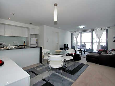 72/143 Adelaide Terrace, East Perth 6004, WA Apartment Photo