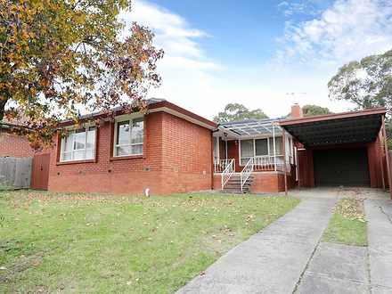 8 Montclair Avenue, Glen Waverley 3150, VIC House Photo
