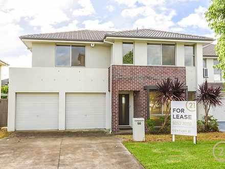 66 Northampton Drive, Glenfield 2167, NSW Duplex_semi Photo