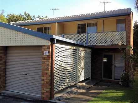 67/8 Briggs Road, Springwood 4127, QLD Townhouse Photo