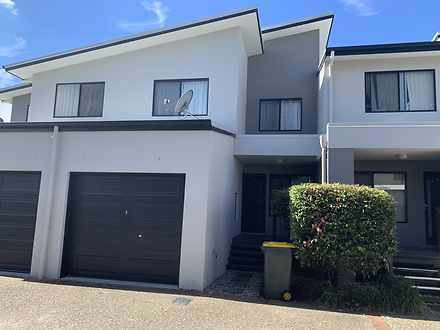 13/3-5 Mary Street, Caboolture 4510, QLD Townhouse Photo