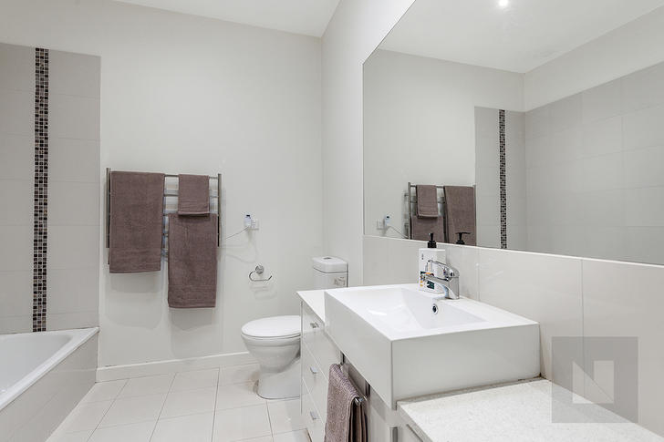 6/18 Blandford Street, West Footscray 3012, VIC Townhouse Photo