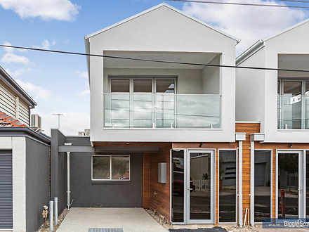 29B Murray Street, Yarraville 3013, VIC Townhouse Photo