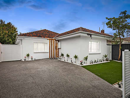 39 Frederick Street, Yarraville 3013, VIC House Photo