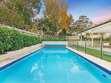 9 Russell Avenue, Wahroonga 2076, NSW House Photo