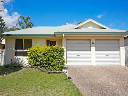 17 Honeyeater Circuit, Douglas 4814, QLD House Photo