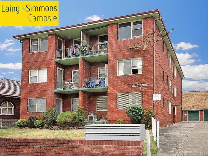 7/7 Vicliffe Avenue, Campsie 2194, NSW Unit Photo