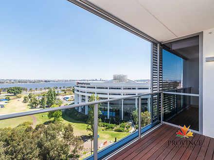 610/8 Adelaide Terrace, East Perth 6004, WA Apartment Photo