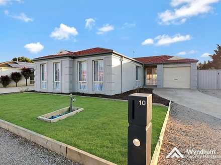 10 Hawkhurst Court, Hoppers Crossing 3029, VIC House Photo