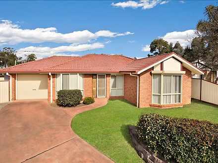 66 Woodley Crescent, Glendenning 2761, NSW House Photo