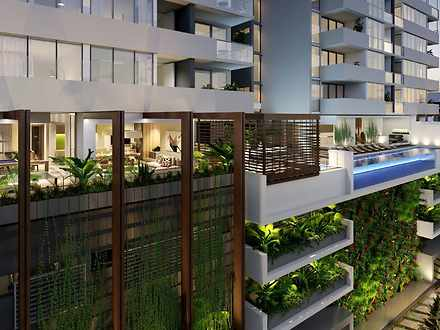 #10704/22 Merivale Street, South Brisbane 4101, QLD Apartment Photo