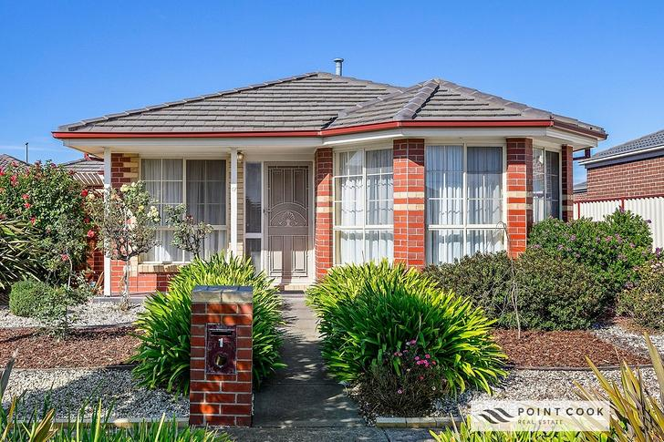 1/57 Myers Parade, Altona Meadows 3028, VIC House Photo