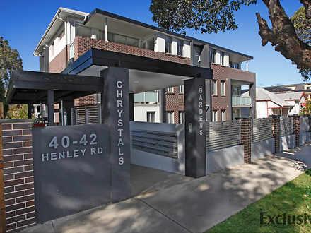 2/40-42 Henley Road, Homebush West 2140, NSW Unit Photo