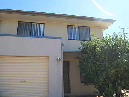22/21 Roberts Street, South Gladstone 4680, QLD Townhouse Photo