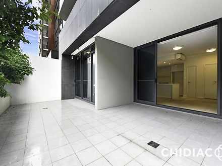 202/1 Footbridge Boulevard, Wentworth Point 2127, NSW Apartment Photo
