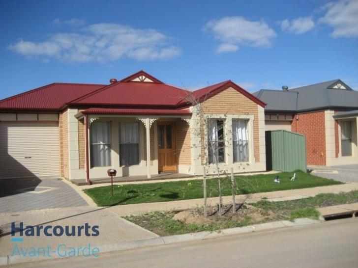11 Phillipson, Mawson Lakes 5095, SA House Photo