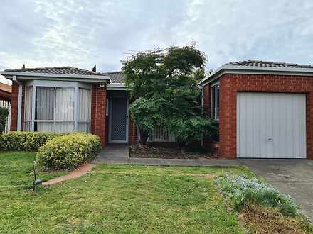 4 Brayford Nook, Craigieburn 3064, VIC House Photo