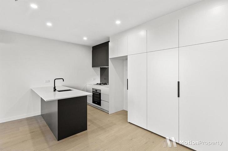 504/4 Joseph Road, Footscray 3011, VIC Apartment Photo
