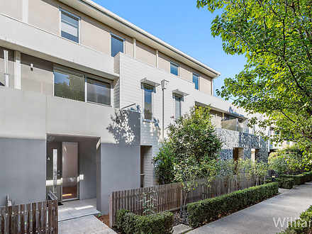 4/1 Johnston Street, Newport 3015, VIC Townhouse Photo