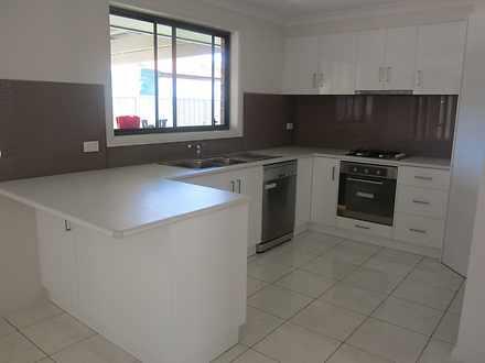 2/386 Kaitlers Road, Lavington 2641, NSW Townhouse Photo