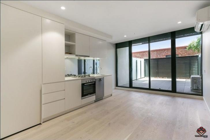 G05/130 Dudley Street, West Melbourne 3003, VIC Apartment Photo