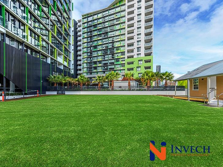 1203/10 Trinity Street, Fortitude Valley 4006, QLD Apartment Photo
