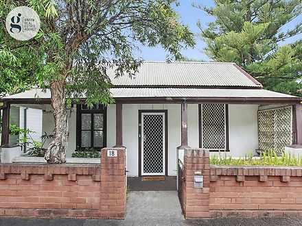 18 Ellen Street, Rozelle 2039, NSW House Photo