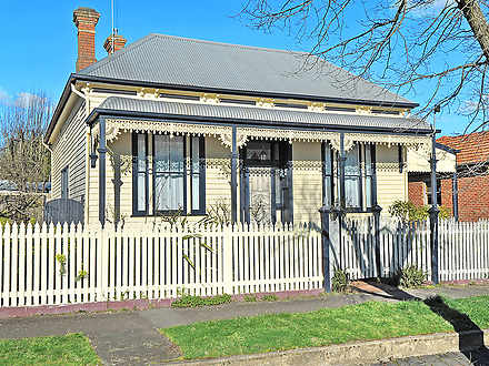 520 Neill Street, Soldiers Hill 3350, VIC House Photo