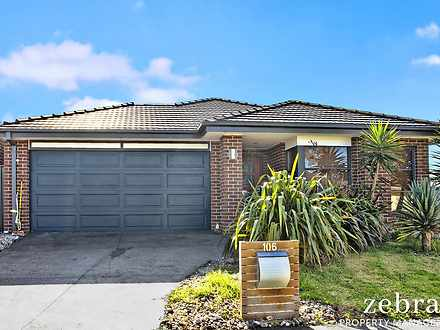 106 Sabel Drive, Cranbourne North 3977, VIC House Photo