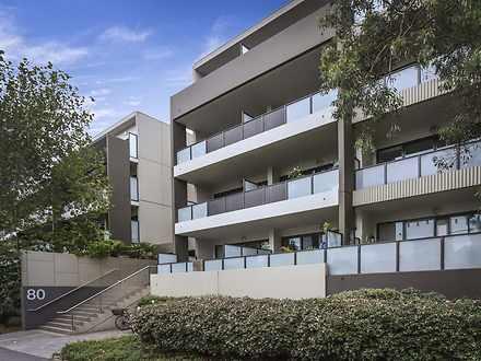 118/80 Ormond Street, Kensington 3031, VIC Apartment Photo