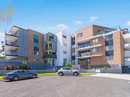 126/1 Meryll Avenue, Baulkham Hills 2153, NSW Apartment Photo