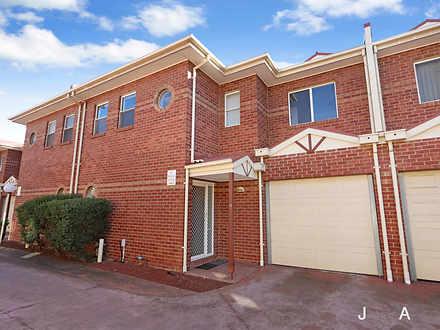 13/140 Rupert Street, West Footscray 3012, VIC Townhouse Photo