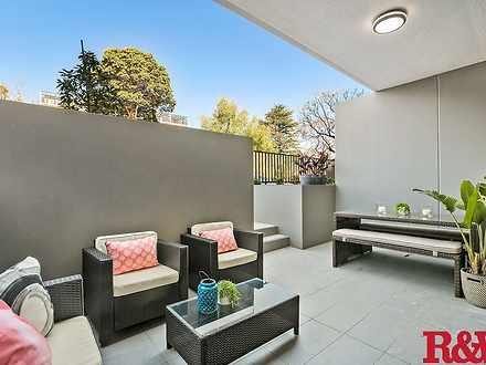 7/1-9 Kanoona Avenue, Homebush 2140, NSW Apartment Photo