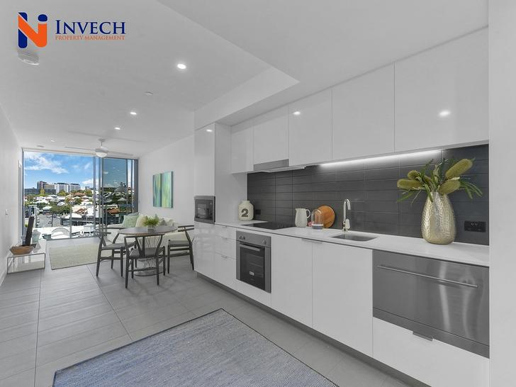 1206/10 Trinity Street, Fortitude Valley 4006, QLD Apartment Photo