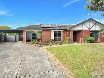 3 Cassia Court, Hoppers Crossing 3029, VIC House Photo
