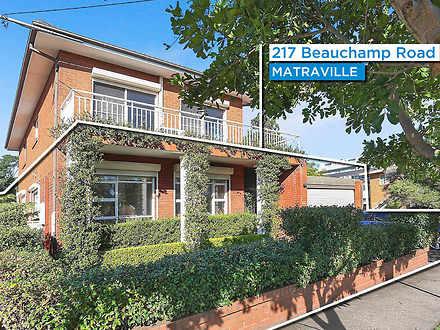 217 Beauchamp Road, Matraville 2036, NSW Duplex_semi Photo