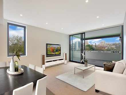 406/2 Neild Avenue, Darlinghurst 2010, NSW Apartment Photo