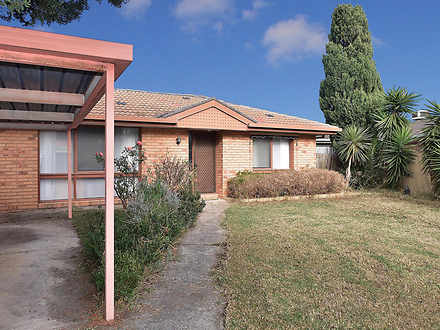 4 Carla Court, Aspendale Gardens 3195, VIC House Photo
