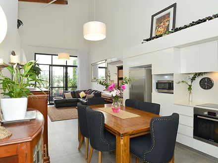 115/36 Queen Victoria Street, Fremantle 6160, WA Apartment Photo