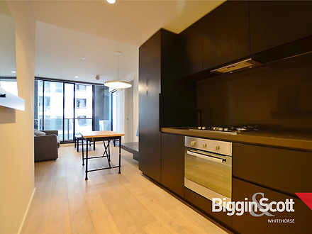 3601/75 Abeckett Street, Melbourne 3000, VIC Apartment Photo