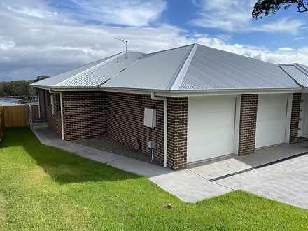 84A Talleyrand Circuit, Greta 2334, NSW House Photo