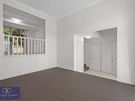 2/11 Armadale Street, St Lucia 4067, QLD Townhouse Photo