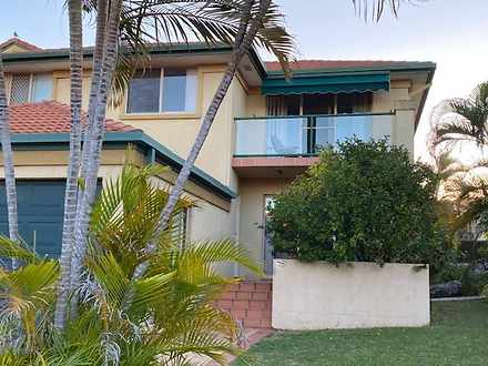 152 Palm Meadows Drive, Carrara 4211, QLD Townhouse Photo