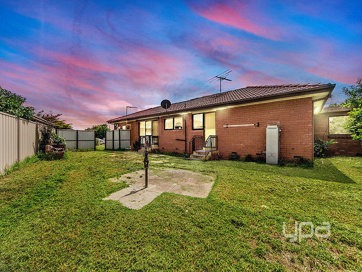 12 Clarice Close, St Albans 3021, VIC House Photo