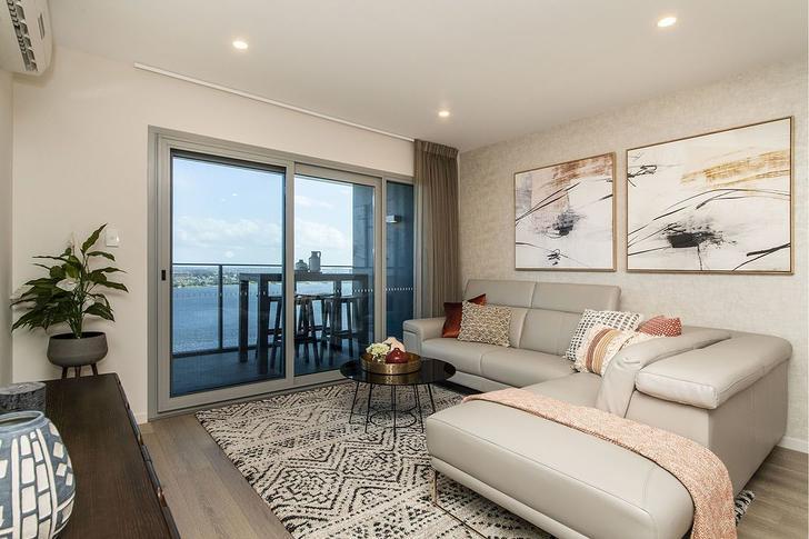 1608/63 Adelaide Terrace, East Perth 6004, WA Apartment Photo