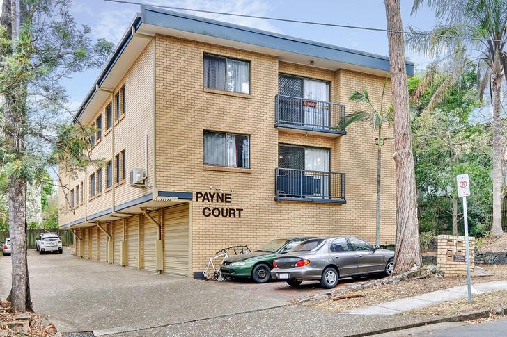 6/31 Payne Street, Indooroopilly 4068, QLD Unit Photo